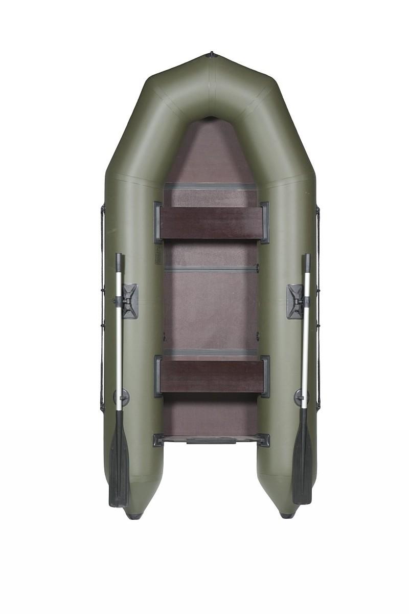 разница лодок пвх с килем и без киля
